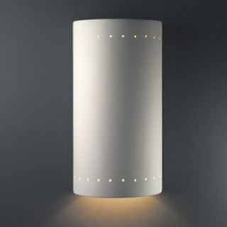 justice design cer-1190-bis ambiance wall lights
