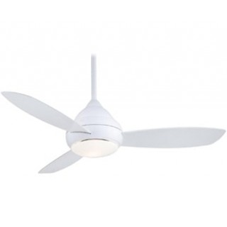 Minka Aire Outdoor Ceiling Fans Wet & Damp Rated