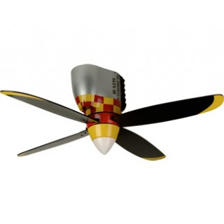 craftmade ceiling fans wb242-1 warplanes ceiling fan