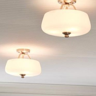 Ceiling Light Fixtures And Overhead Lighting Delmarfans