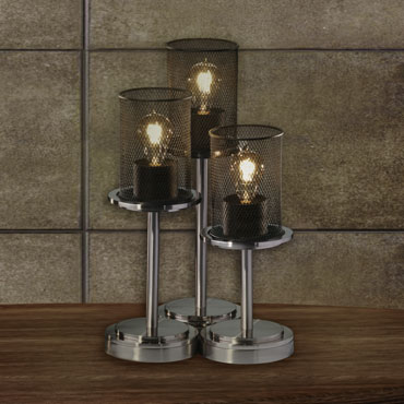 Torchiere Lamps
