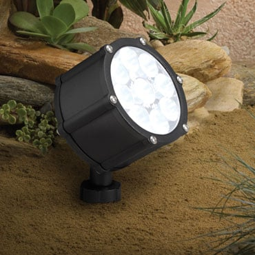 Landscape Accent Lights