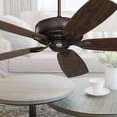 Efficient Ceiling Fans
