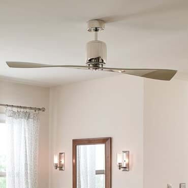 Fancy Decorative Elegant High End Ceiling Fans Over 300 For Luxury Homes Delmarfans Com