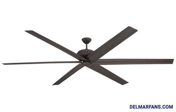 Best Outdoor Patio Ceiling Fans Large